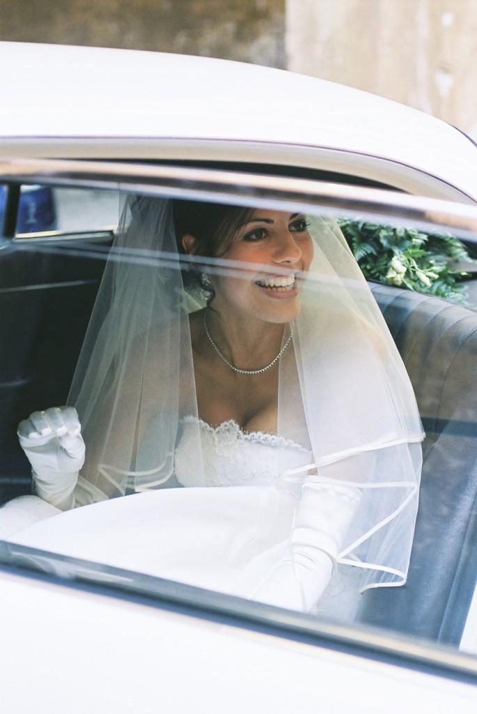 Matrimonio a pellicola | Reportage di Matrimonio